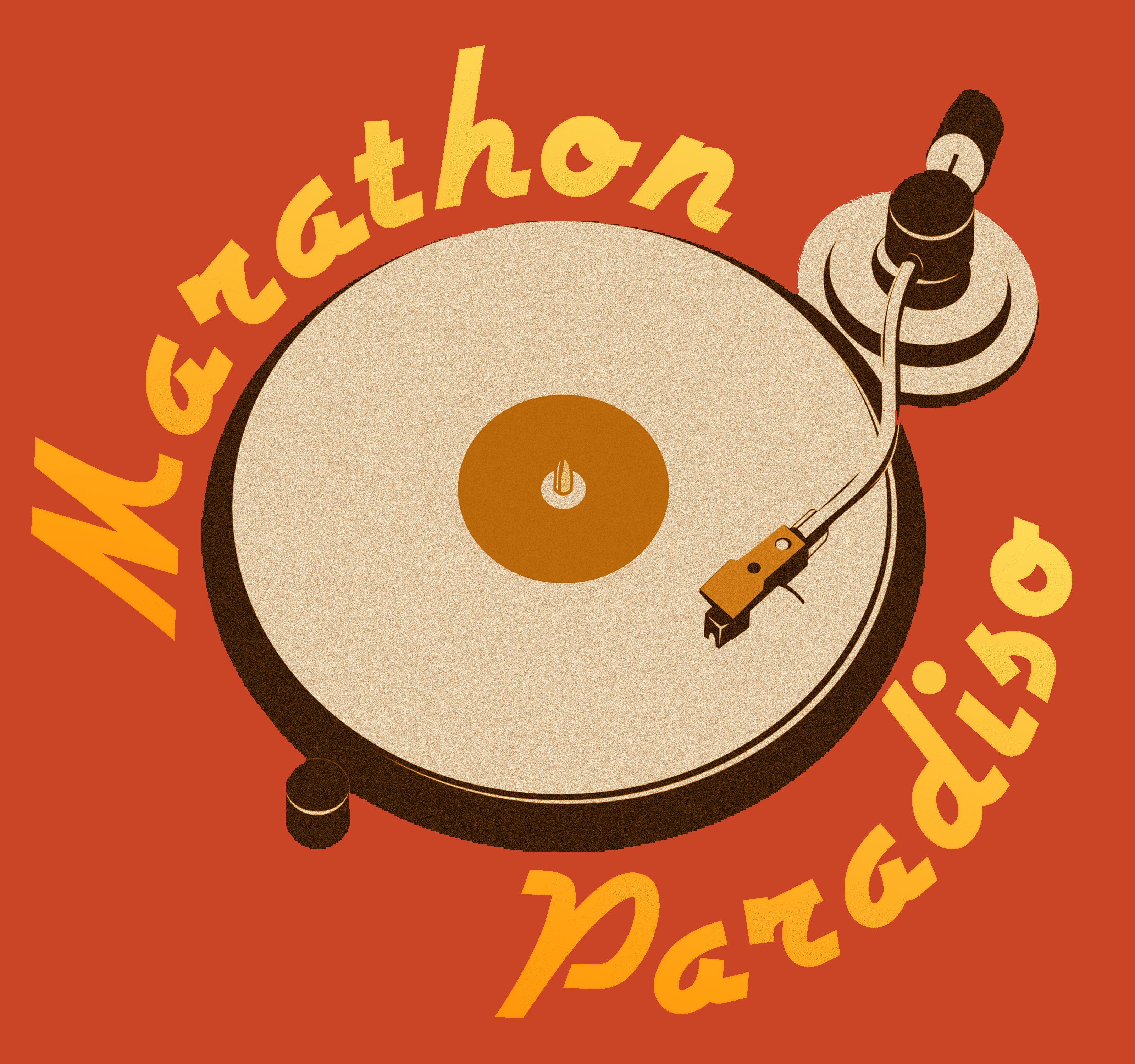 Tango Marathon Paradiso